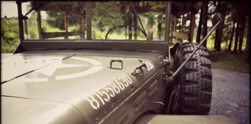 Dodge WC 51