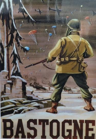 Bastogne