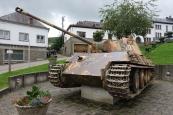Panther Houffalize